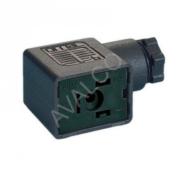 Connecteur(B) 2+T+Redres.-220V