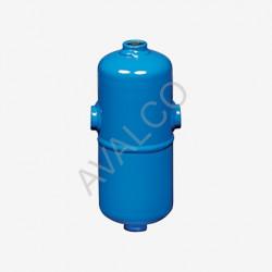 Reservoir  11,8 litres