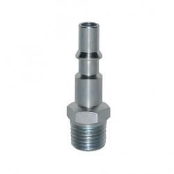 Embout pour coupleur à bouton ISO 6150C DN5.5 fileté G1/2