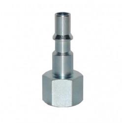 Embout pour coupleur à bouton ISO 6150C DN5.5 taraudé G3/8