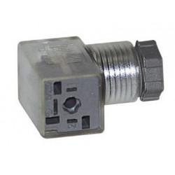 Connecteur(C) 2+T+LED+VDR 24V