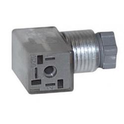 Connecteur(D) 2+T+LED+VDR 24V