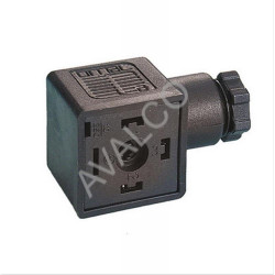 Connecteur(A) 2+T+Redres.-220V+LED